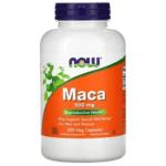 جذور الماكا