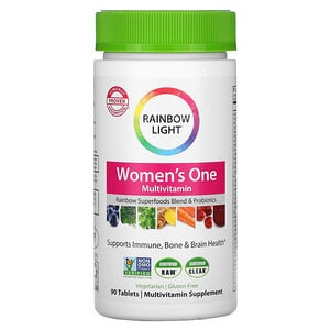 ملتي فيتامين للنساء