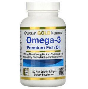 اوميغا 3