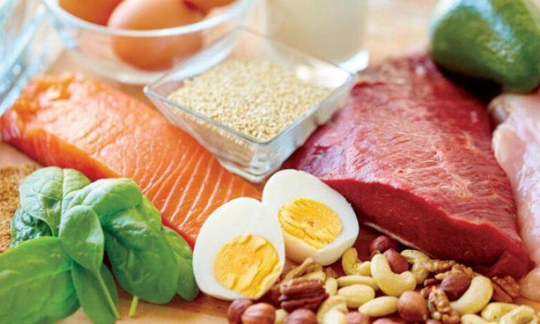 البروتين