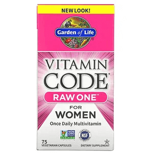 أفضل ملتي فيتامين للنساء